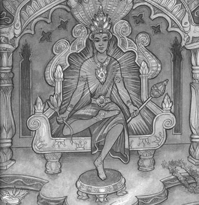 historias hindues