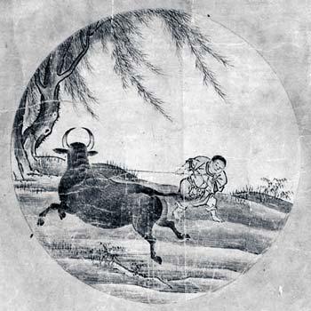 Ox-herding picture 4