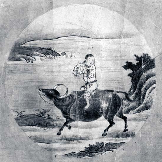 Ox-herding picture 6